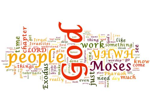 Exodus posts